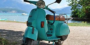 Mopedversicherung - Monteverdi Finanz